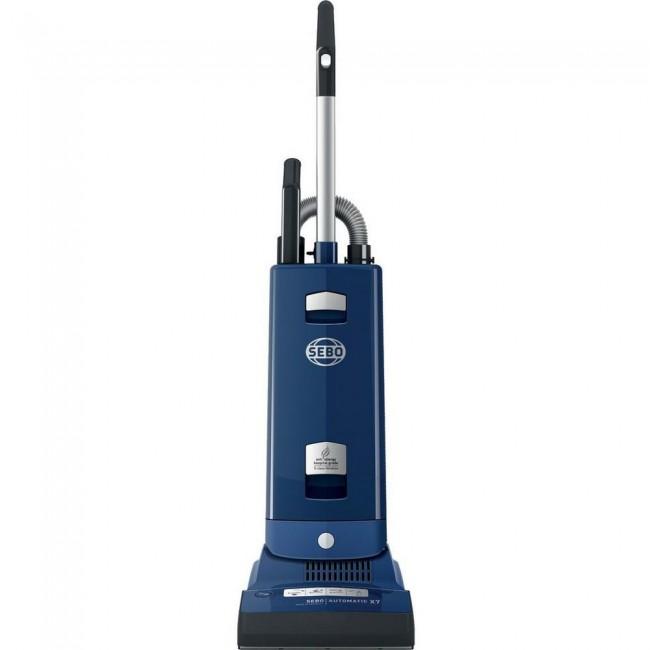 Sebo 91506GB Automatic X7 Extra ePower Upright Vacuum Cleaner- 5 Year Warranty