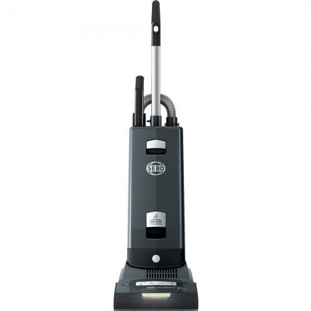 Sebo 91533GB Automatic X7 Pro ePower Upright Vacuum Cleaner-5 year warranty