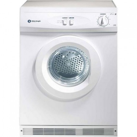 White Knight | C45CW 7kg Vented Tumble Dryer |
