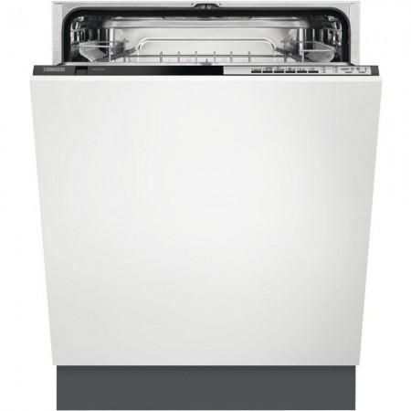 Zanussi ZDT24003FA Full Size Integrated Dishwasher 2 year Warranty