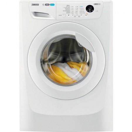 Zanussi ZWF91283W 9kg 1200 Spin Washing Machine 2 Year Warranty