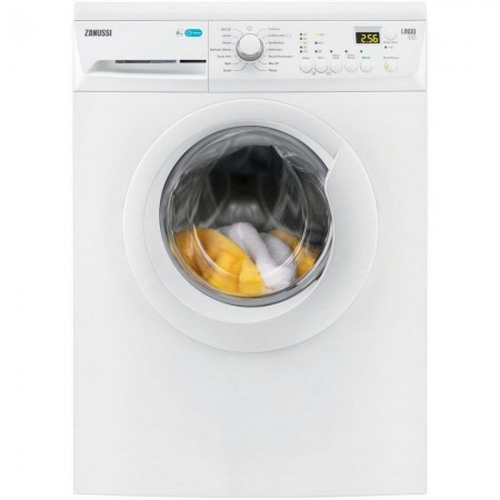 Zanussi ZWF81443W 8kg 1400 Spin Washing Machine