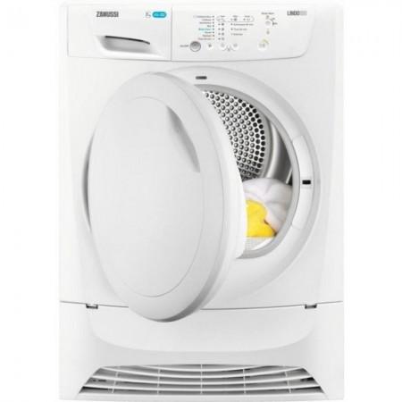 Zanussi ZDP7206PZ 7kg Condenser Tumble Dryer