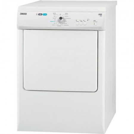Zanussi | ZTE7101PZ 7kg Vented Tumble Dryer |