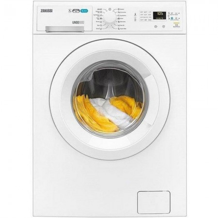 Zanussi ZWD71460NW 7kg/4kg 1400 Spin Washer Dryer