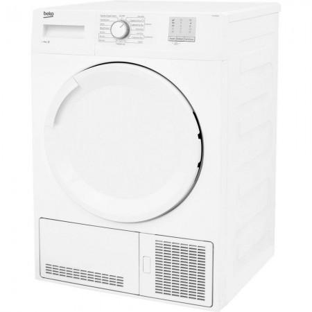 Beko DTGC8001W 8kg Condenser Tumble Dryer
