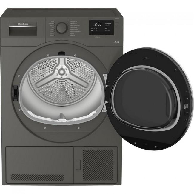 Blomberg LTK28031G 8kg Condenser Tumble Dryer 3 year Warranty