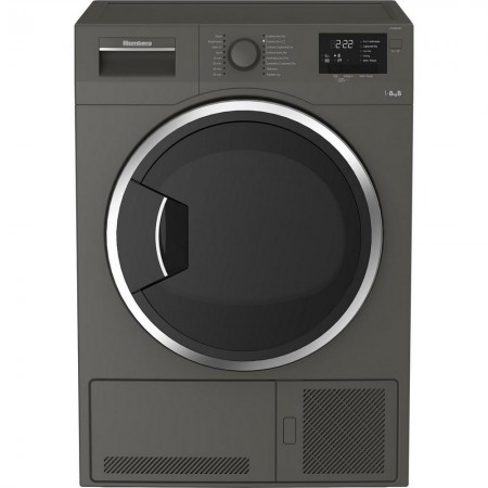 Blomberg LTK28031G 8kg Condenser Tumble Dryer 3 year Warranty